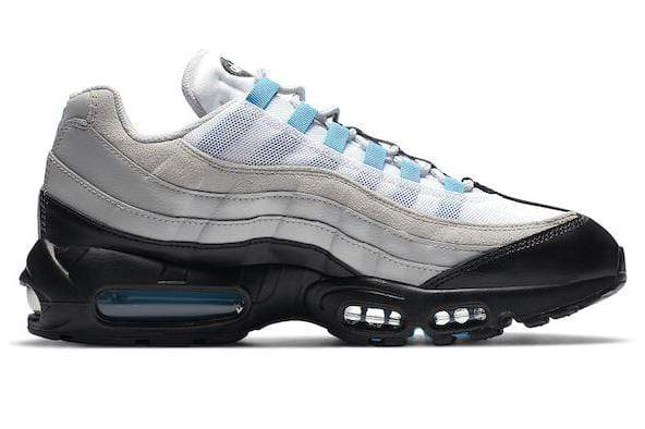 NIKE AIR MAX 95 CZ8684 001 MENS FOOTWEAR NIKE