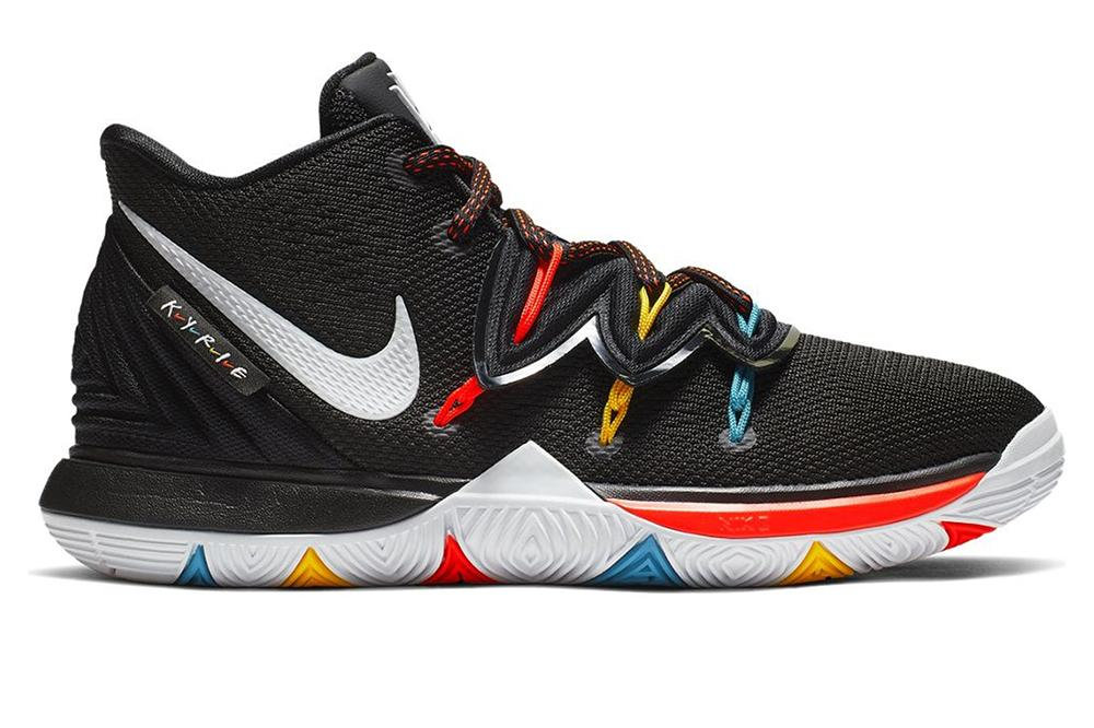 d06aec4ca42 KYRIE 5 (FRIENDS) - AO2918-006 MENS FOOTWEAR NIKE