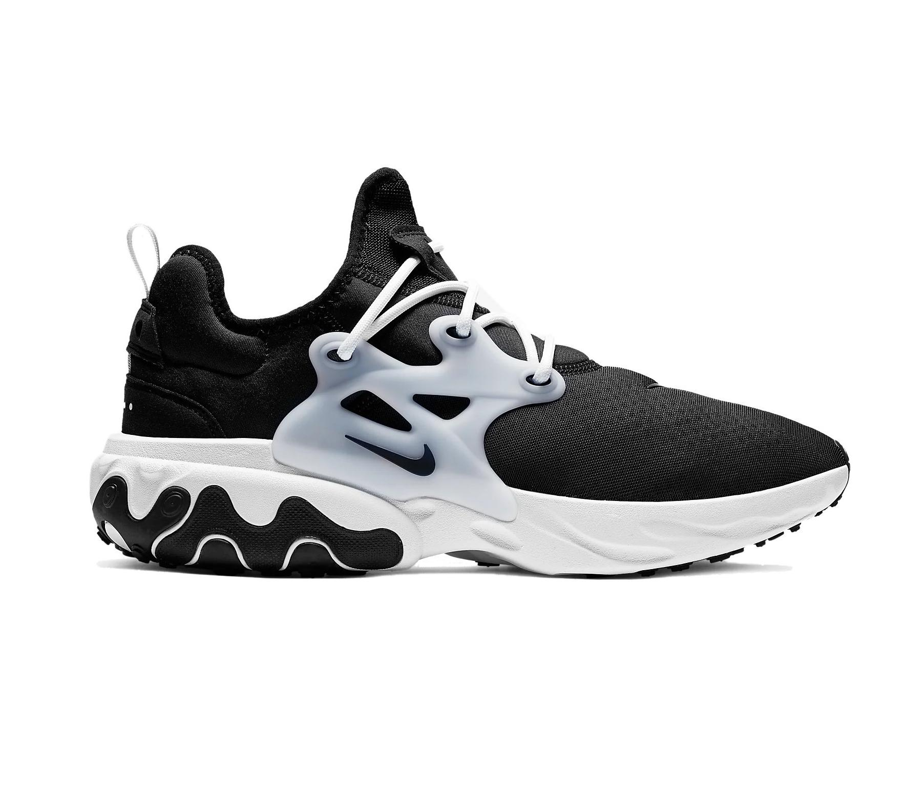 REACT PRESTO - AV2605-003 MENS FOOTWEAR NIKE