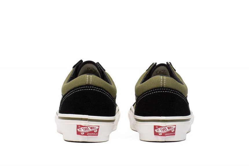 OG OLD SKOOL LX - VN0A4P3XXBZ MENS FOOTWEAR VANS