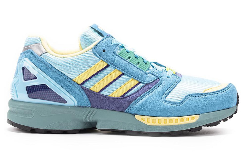 ZX 8000 'LIGHT AQUA' -EE4754