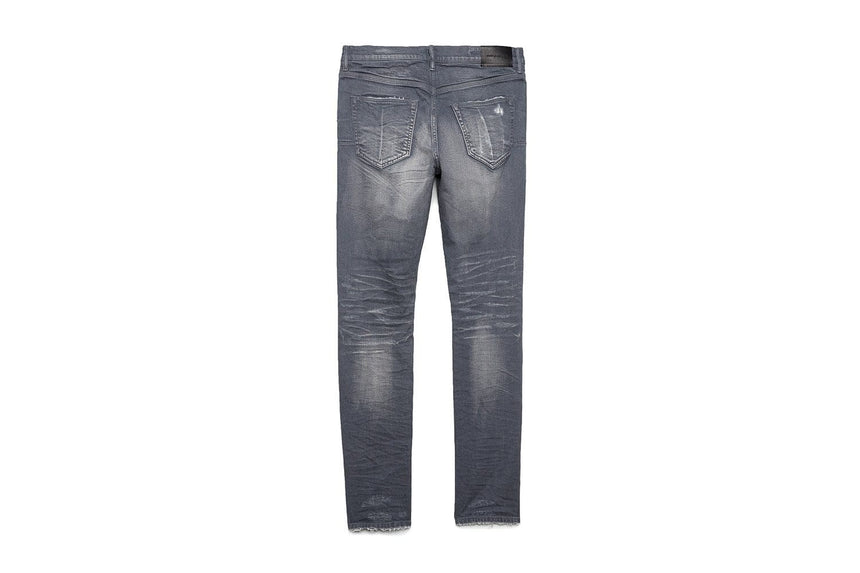 GREY TWO YEAR VINTAGE - P001-GWV MENS SOFTGOODS PURPLE JEANS