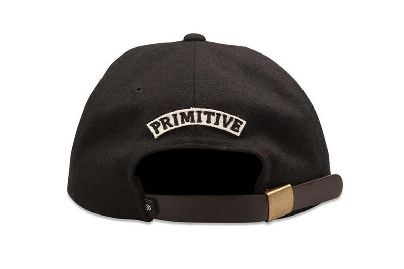 DIRTY P STRAPBACK HATS PRIMITIVE
