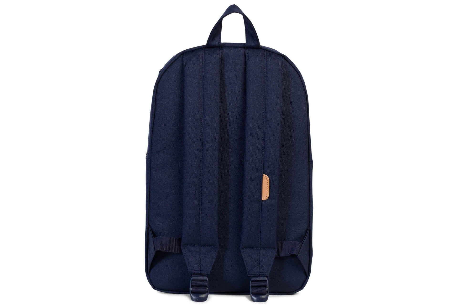 HERITAGE MID OFFSET POLY PEACOAT/WHITE BAGS HERSCHEL