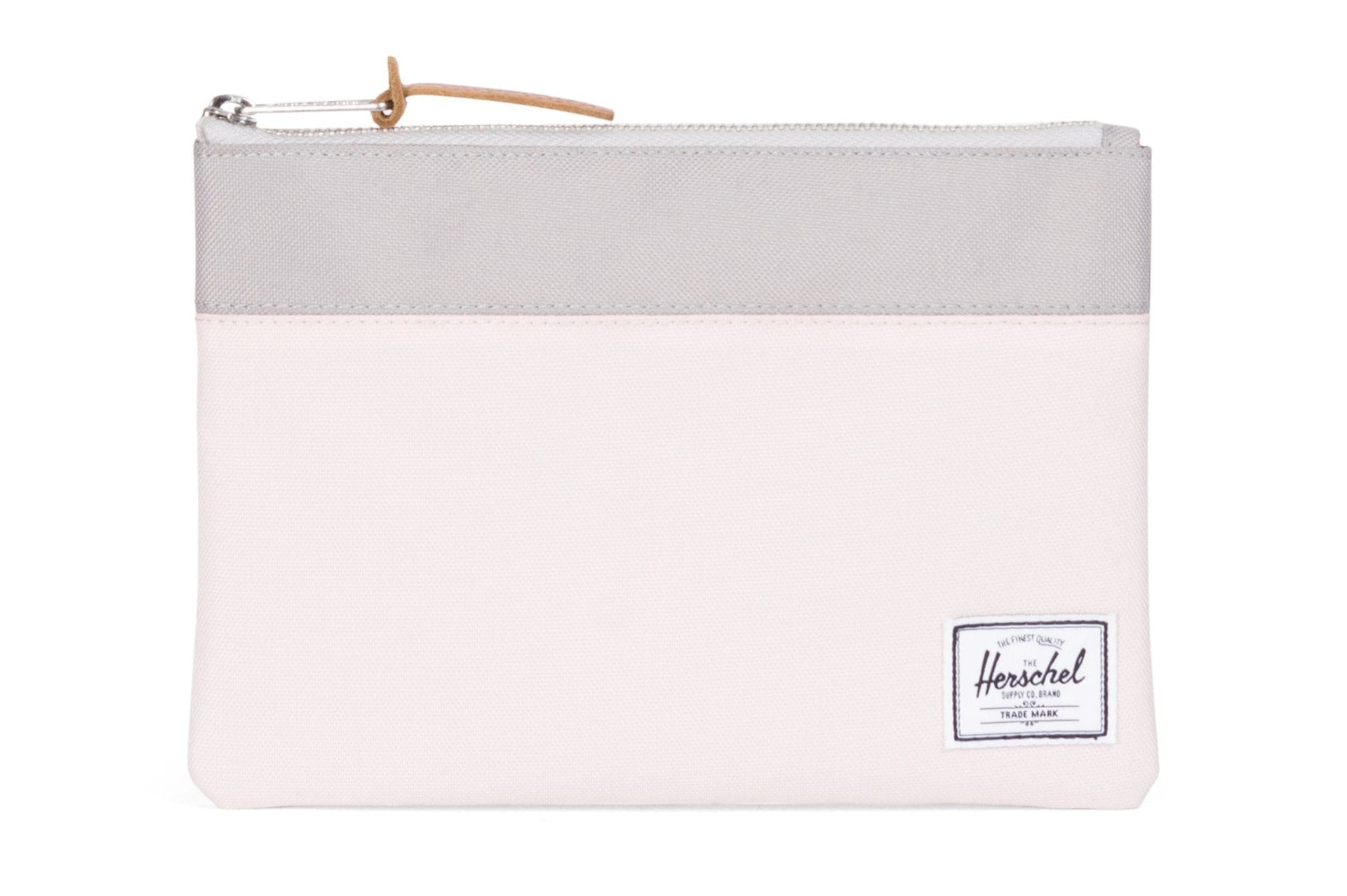 FIELD ACCESSORIES HERSCHEL PINK/ASH ONE SIZE
