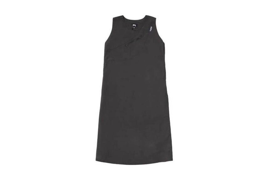 POCKET SUN DRESS - 211178 WOMENS SOFTGOODS STUSSY