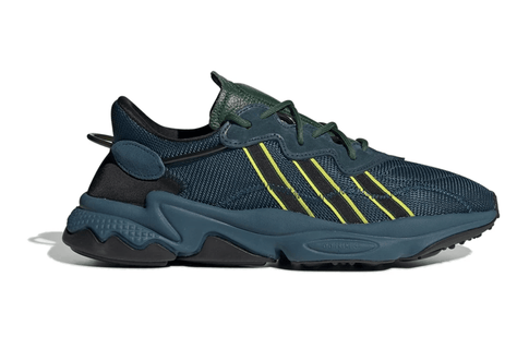 PUSHA T OZWEEGO 'TECH MINERAL' - FV2480 MENS SOFTGOODS ADIDAS