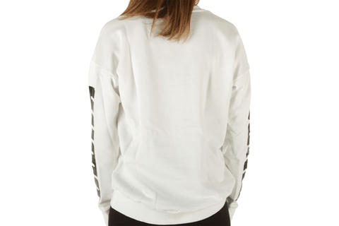 REBEL CREW SWEAT FL - 580511-02
