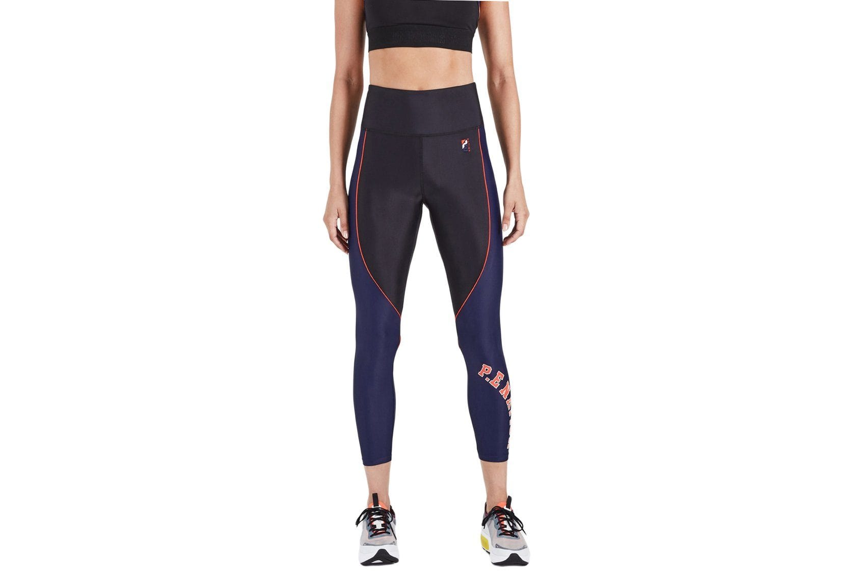 RALLY LEGGING - 19PE1G024 WOMENS SOFTGOODS P.E NATION