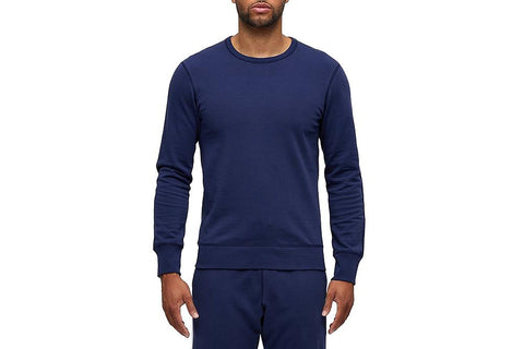 MENS KNIT LIGHTWEIGHT TERRY CREWNECK - RC-3528 MENS SOFTGOODS REIGNING CHAMP