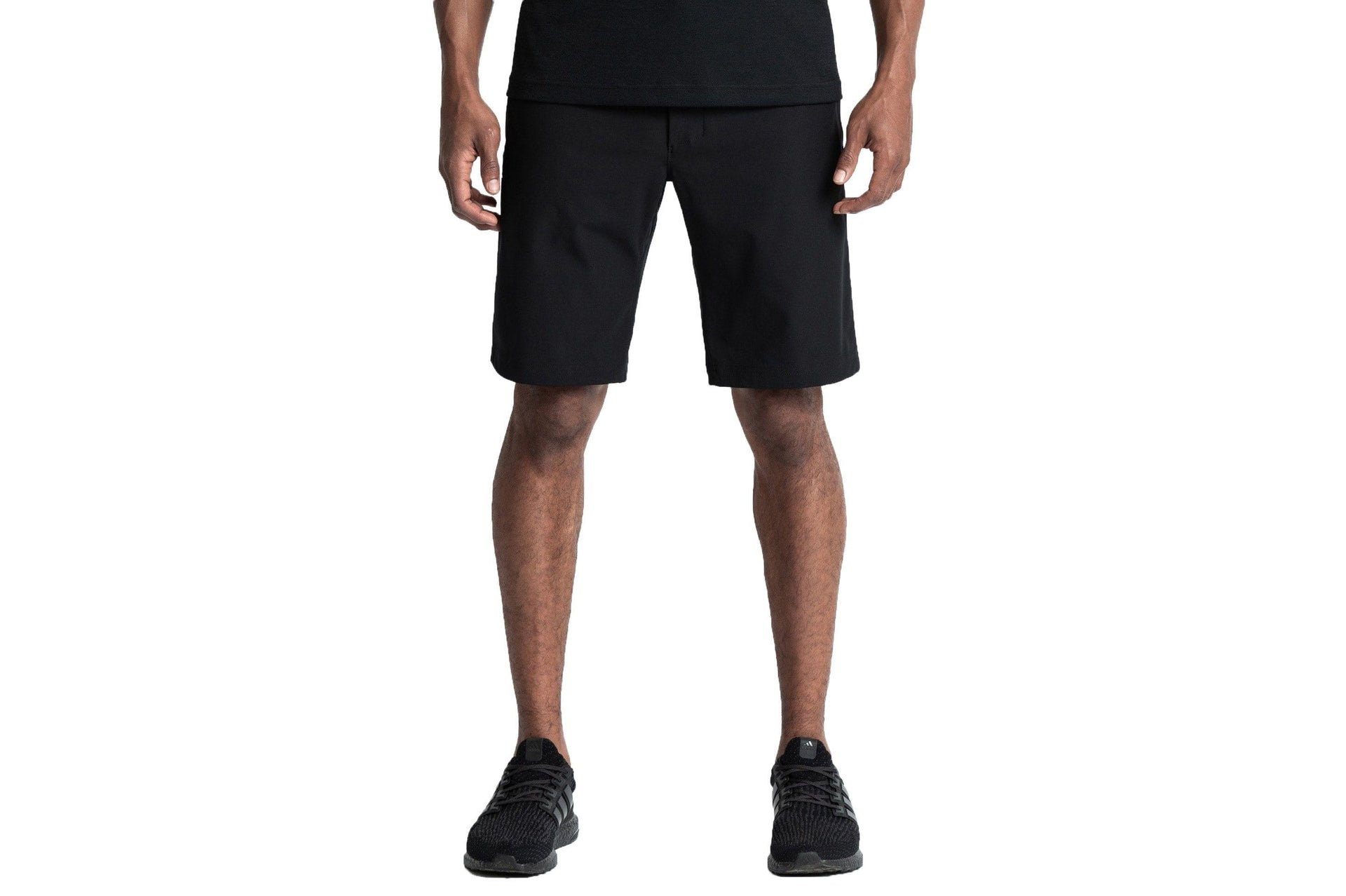 KNIT COACH SHORT - RC-5186 MENS SOFTGOODS REIGNING CHAMP