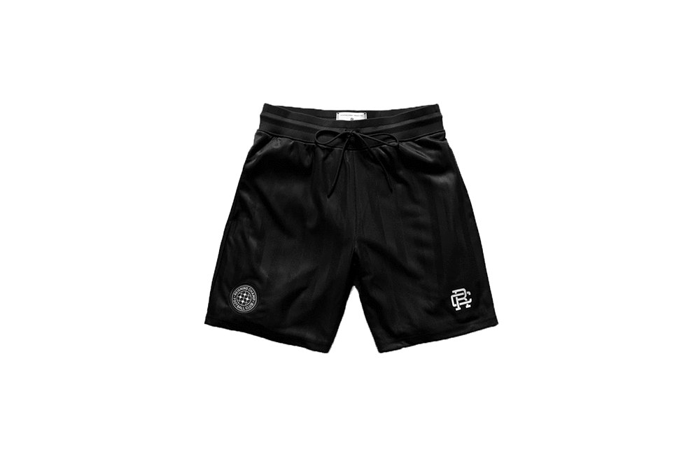 KNIT STRIPED JERSEY RCFC SHORT - RC-5206 MENS SOFTGOODS REIGNING CHAMP