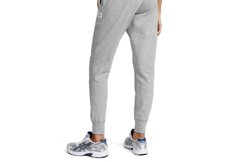 KNIT PIMA TERRY SLIM SWEATPANT - RC-W5000
