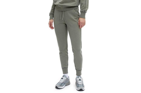 KNIT MID WT TERRY SWEATPANT - RC-W5021 WOMENS SOFTGOODS REIGNING CHAMP
