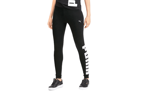 REBEL LEGGINGS - 580509-01 WOMENS SOFTGOODS PUMA