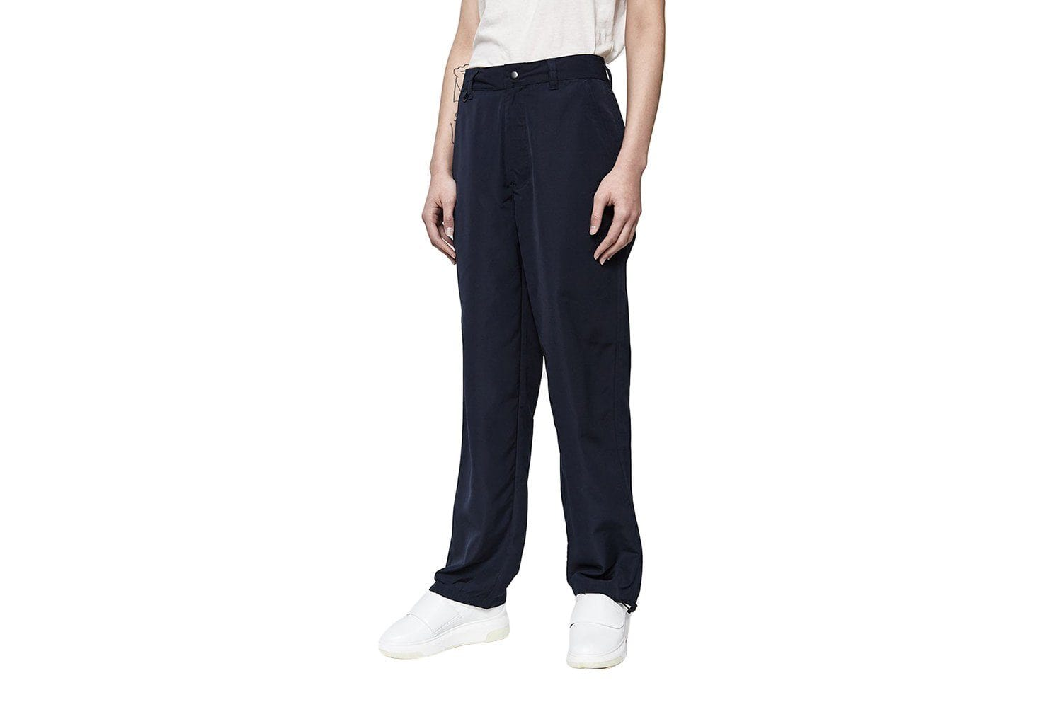 REENA BUNGEE PANT - 216078 WOMENS SOFTGOODS STUSSY