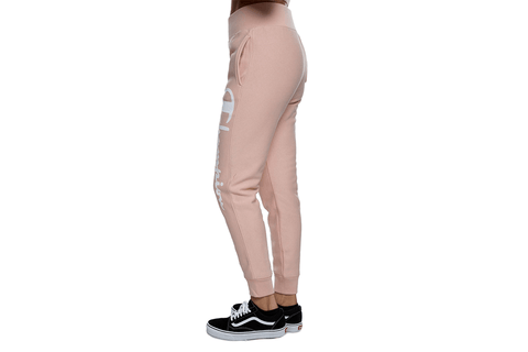 REVERSE WEAVE GRAPHIC JOGGER - ML777G