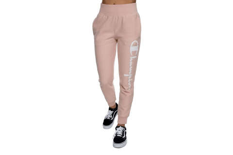 REVERSE WEAVE GRAPHIC JOGGER - ML777G WOMENS SOFTGOODS CHAMPION