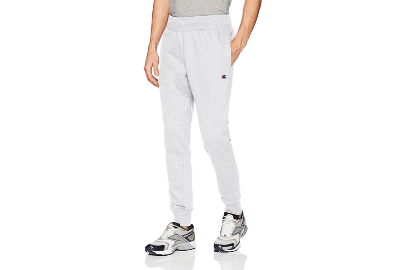 REVERSE WEAVE JOGGER-GF01 MENS SOFTGOODS CHAMPION