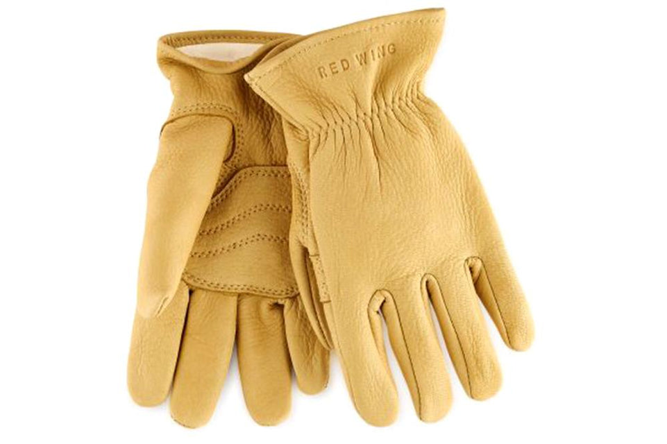 Heritage Gloves Deer Skin Lined - 95237 ACCESSORIES RED WING SHOES