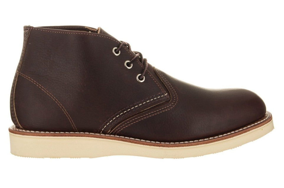 CHUKKA 03141-2 E2 MENS FOOTWEAR RED WING SHOES