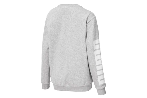 REBEL CREW SWEAT FL - 580511-04
