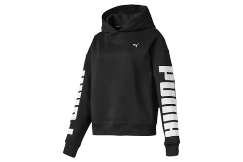 REBEL HOODY FL - 580506-01