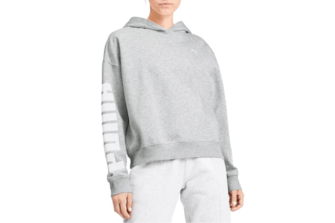 REBEL HOODY FL - 580506-04 WOMENS SOFTGOODS PUMA