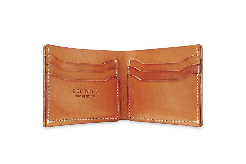 CLASSIC BIFOLD ACCESSORIES RED WING SHOES