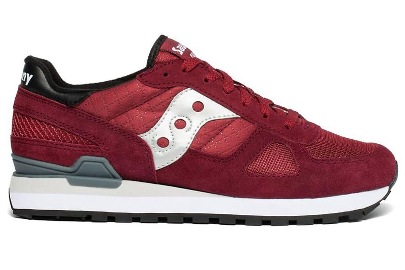 SHADOW ORIGINAL - S2108-712 MENS FOOTWEAR SAUCONY