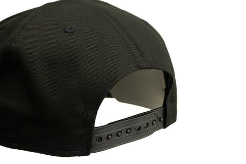 BB STRAIGHT SNAP HAT - 891-6802