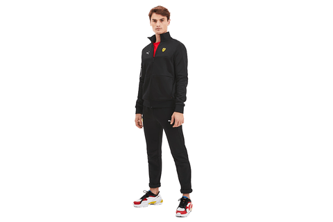 SF T7 TRACK JACKET - 596141-02