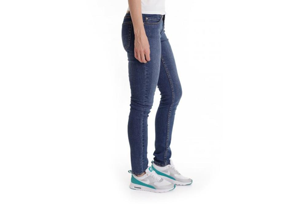 SLIM CREDIT WOMENS SOFTGOODS CHEAP MONDAY