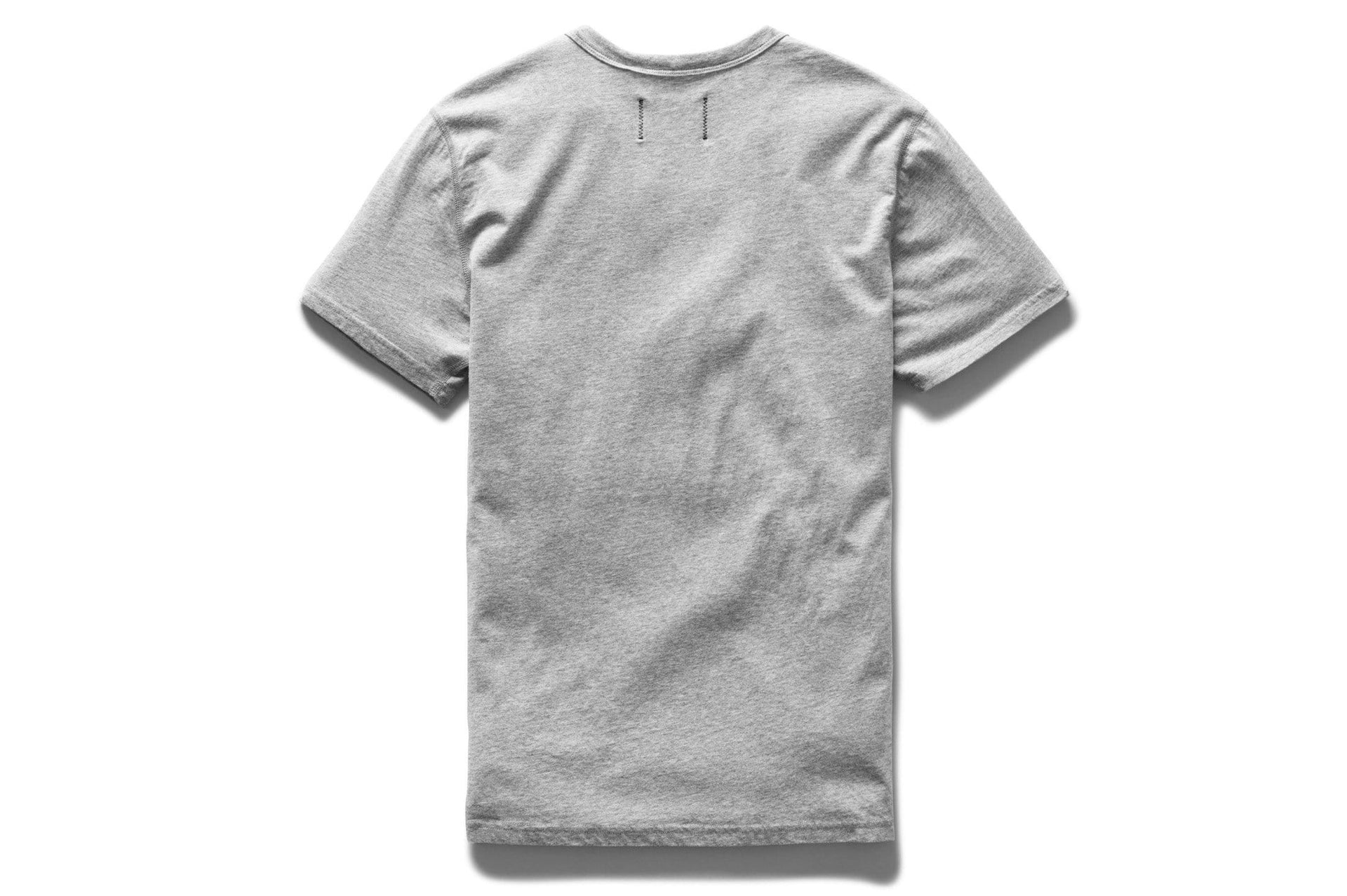 KNIT COTTON JERSEY SHORT SLEEVE CREWNECK-RC-1028-7 MENS SOFTGOODS REIGNING CHAMP