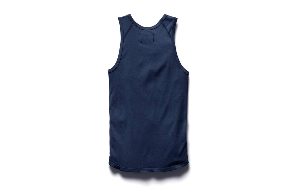 KNIT RINGSPUN JERSEY TANK TOP - RC-1072 MENS SOFTGOODS REIGNING CHAMP