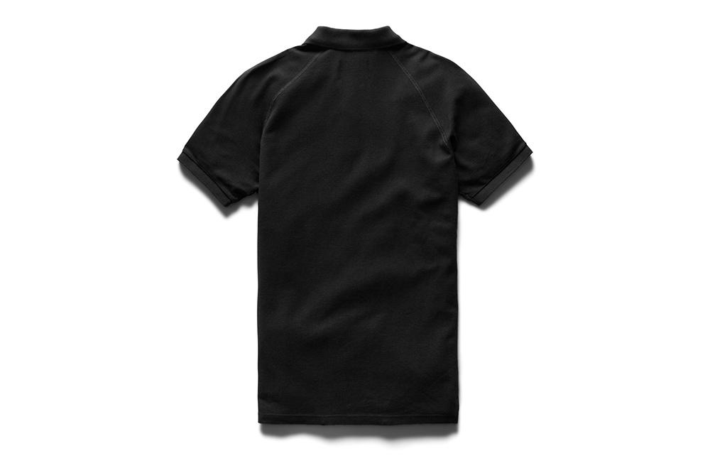 KNIT POLO - RC-1090 MENS SOFTGOODS REIGNING CHAMP
