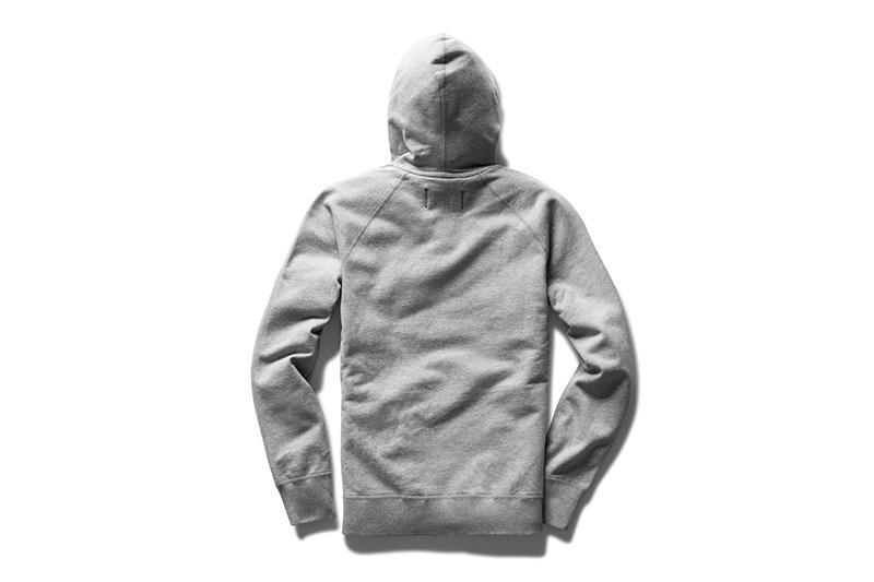 KNIT MIDWEIGHT TERRY GYM LOGO PULLOVERHOODIE RC-3519 MENS SOFTGOODS REIGNING CHAMP