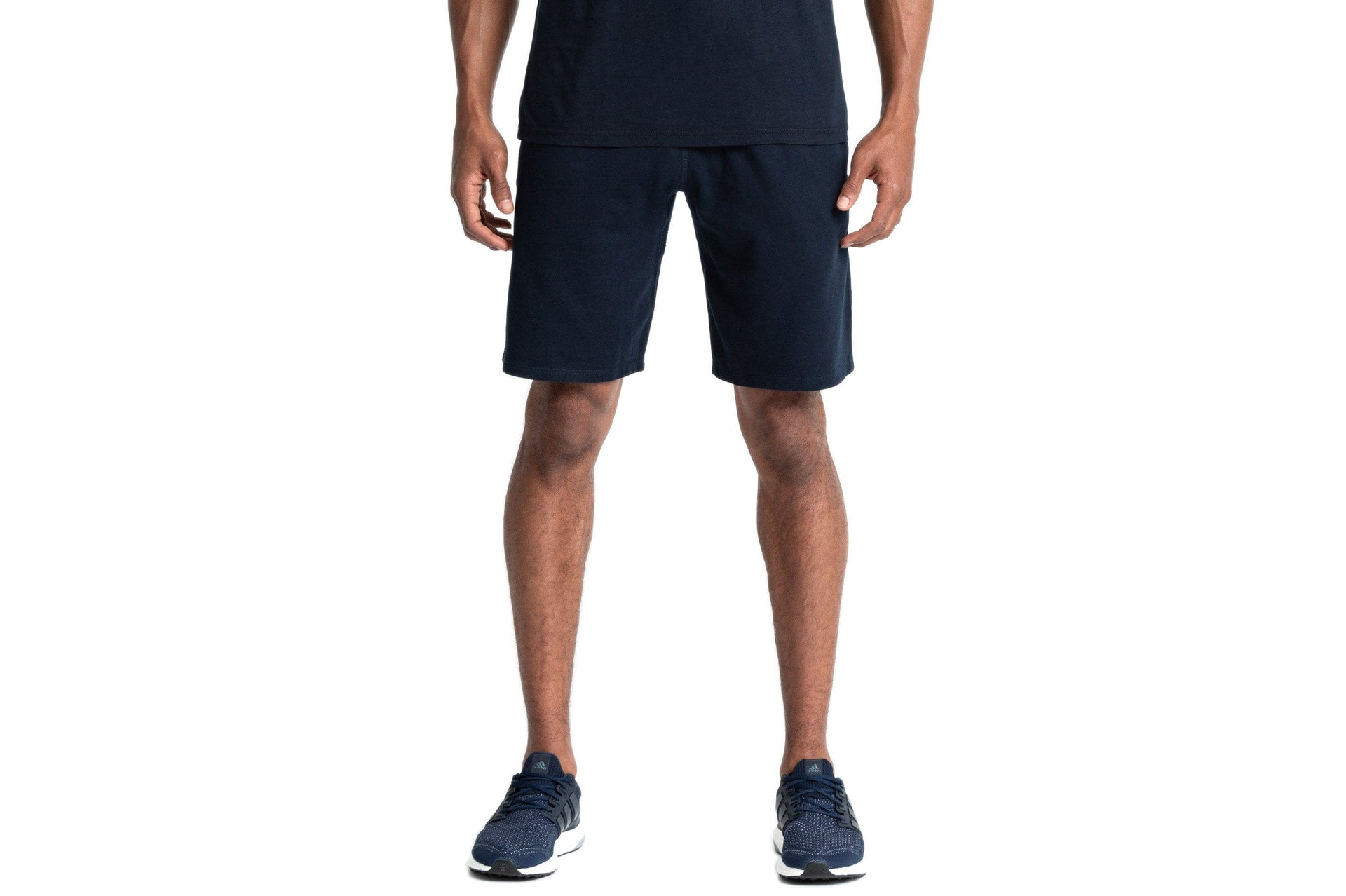 KNIT LIGHTWEIGHT TERRY SWEATSHORT - RC- 5174 MENS SOFTGOODS REIGNING CHAMP