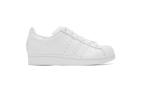 SUPERSTAR W - FV3285 WOMENS FOOTWEAR ADIDAS