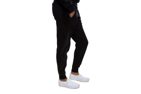 SUPER FLEECE FUR JOGGER - ML414