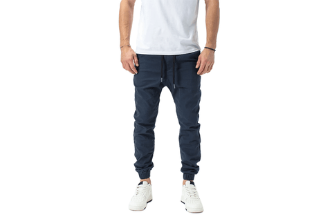 SURESHOT JOGGER-729-WORD MENS SOFTGOODS ZANEROBE