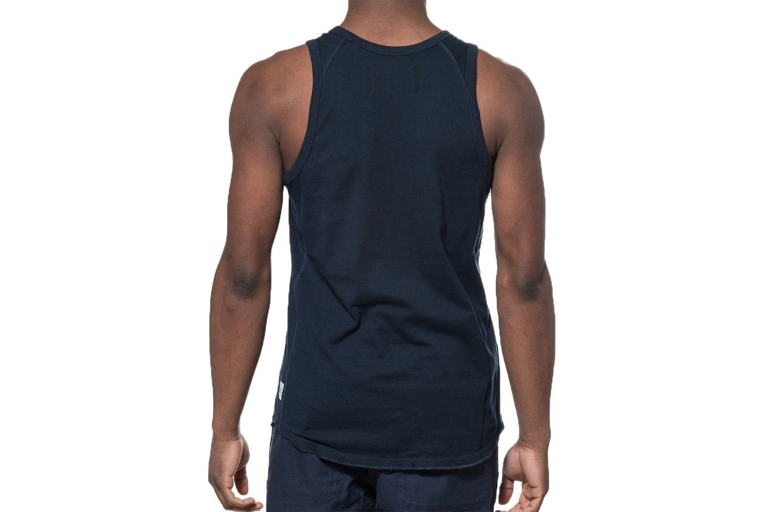 KNIT RINGSPUN JERSEY TANK TOP MENS SOFTGOODS REIGNING CHAMP