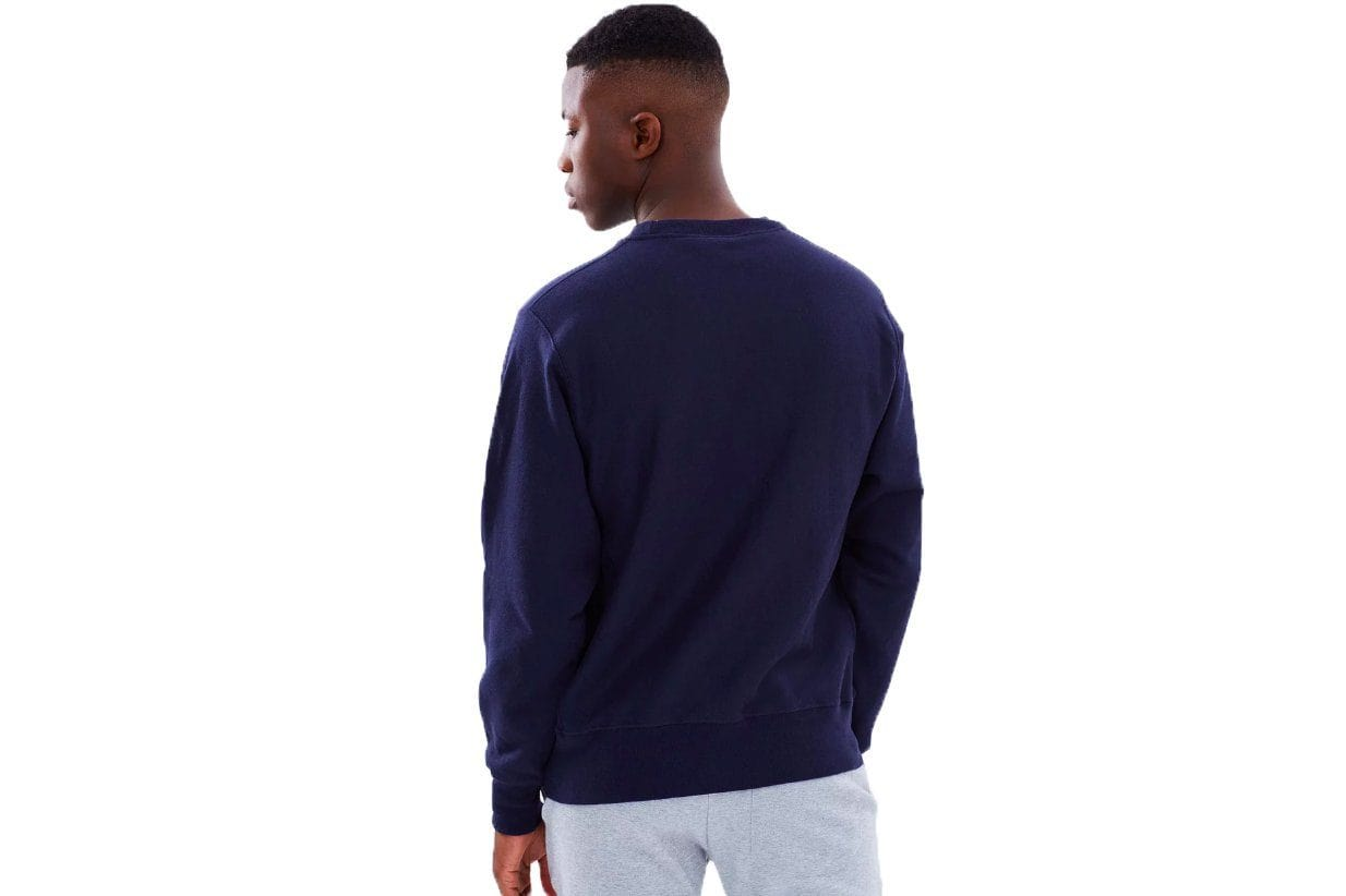 MENS FLEECE PULLOVER 'C' CHEST - GF70 MENS SOFTGOODS CHAMPION