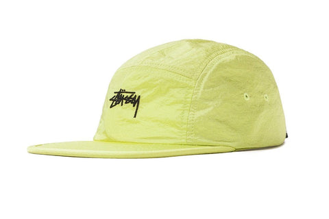 SU19 STOCK CAMP CAP - 132932