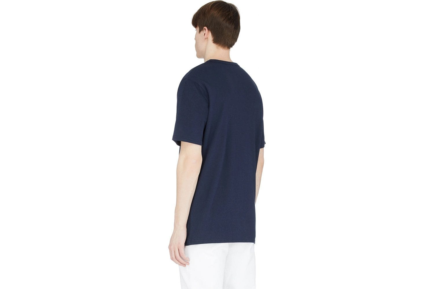 HERITAGE TEE ELEVATED GRAPHIC - T1919G MENS SOFTGOODS CHAMPION