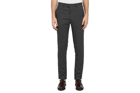 TAILORED TROUSER MENS SOFTGOODS FRED PERRY