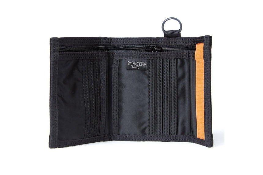 TANKER WALLET ACCESSORIES PORTER