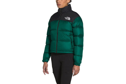 WOMENS 1996 RETRO NUPTSE JACKET - NF0A3XEONL1