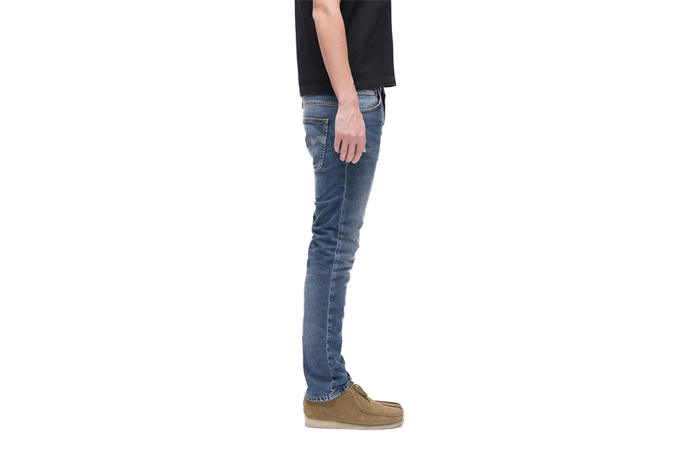 THIN FINN - 112943 MENS SOFTGOODS NUDIE JEANS