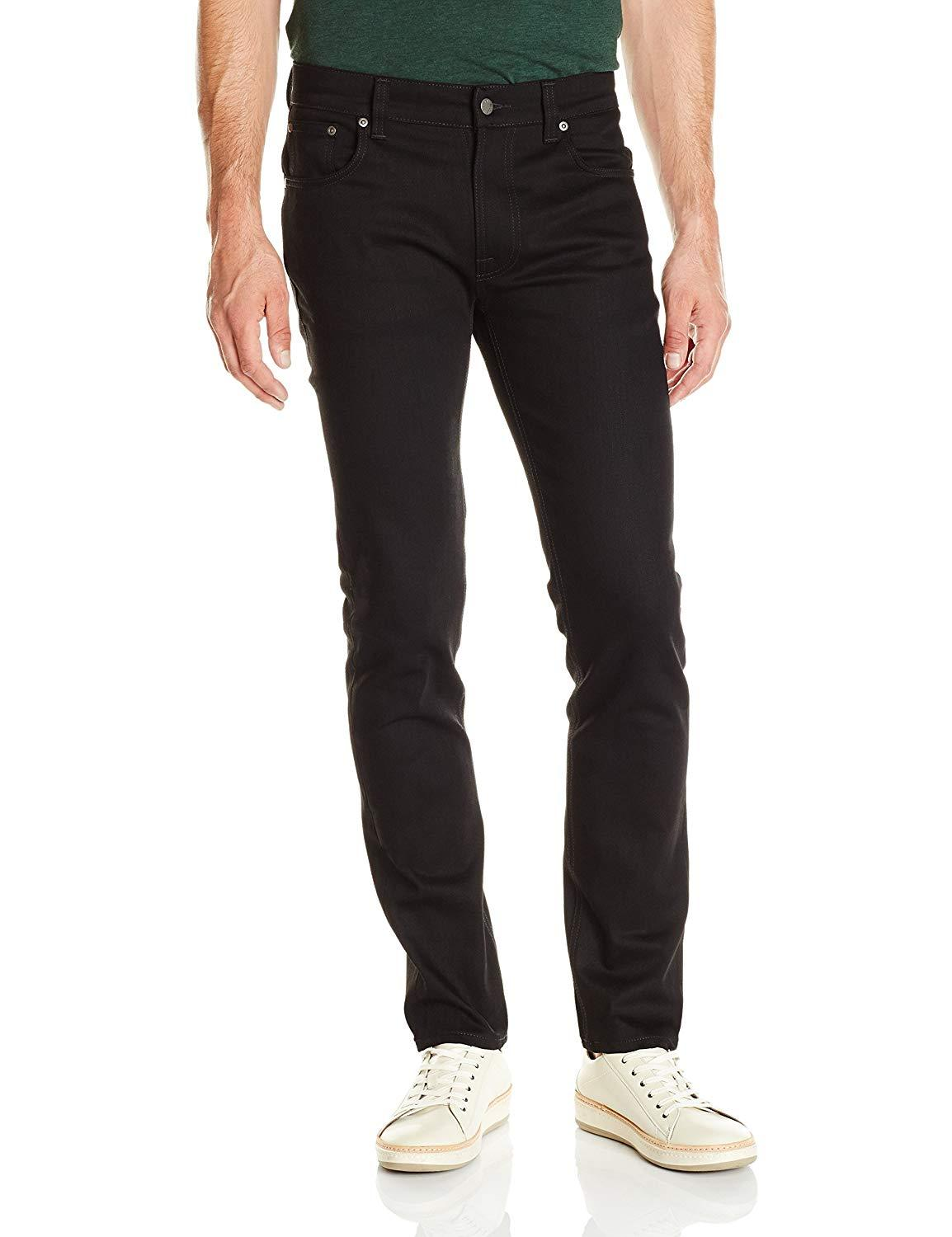 THIN FINN - 112303 MENS SOFTGOODS NUDIE JEANS